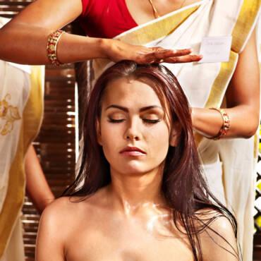 Sprostitveni tretmaji – masaže