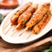 indijski kebab