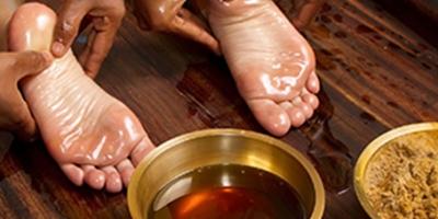 Oljna masaža