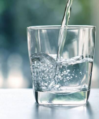 Pitje vode v ajurvedi